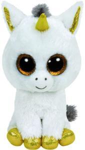 Ty - Beanie Boo - Peluche 28 Cm - Pegasus