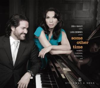 Zuill Bailey / Lara Downes: Some Other Time
