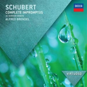 Franz Schubert - Complete Impromptus