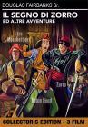 Segno Di Zorro (il) / Tre Moschettieri (i) / Robin Hood (regione 2 Pal)