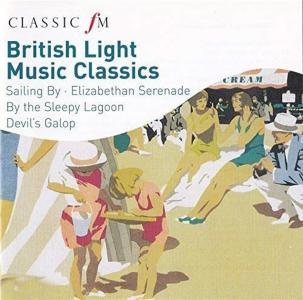Various - British Light Classics