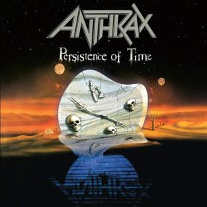 Anthrax - Persistence Of Time (30Th Anniversary) (3 Cd)