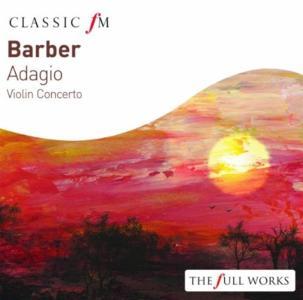 Samuel Barber - Adagio. Violin Concerto