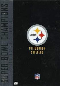 Nfl Super Bowl Collection: Pittsburgh Steelers [Edizione in lingua inglese]
