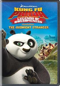 Kung Fu Panda: Legends Of Awesomeness - Midnight [Edizione: Stati Uniti]