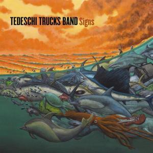 Tedeschi Trucks Band - Sings