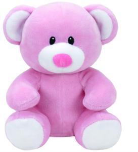 Ty T32127 - Baby Ty Peluche 15 Cm - Princess