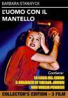 Uomo Con Il Mantello (l') / Non Voglio Perderti / Romanzo Di Thelma Jordon (il) (regione 2 Pal)