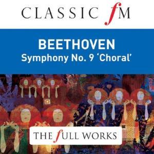 Ludwig Van Beethoven - Symphony No.9 Choral