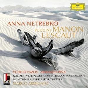 Giacomo Puccini - Manon Lescaut (2 Cd)