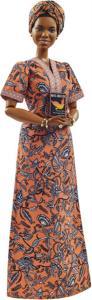 Mattel: Barbie Specialty - Inspiring Women - Maya Angelou