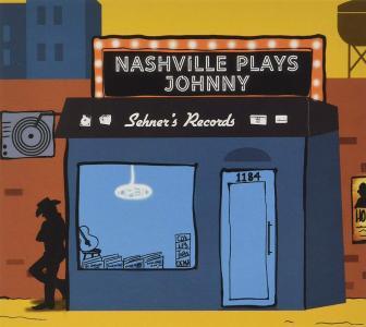 Johnny Arrowhead - Nashville Plays Johnny