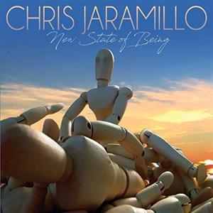 Chris Jaramillo - New State Of Being