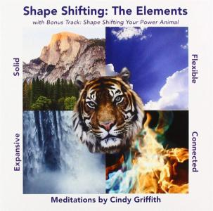 Cindy Griffith - Shape Shifting The Elements