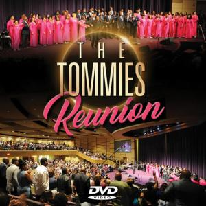 Tommies (The) - Reunion