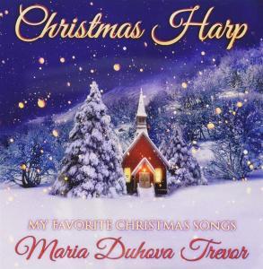 Maria Duhova Trevor - Christmas Harp