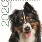 Cani. Calendario Da Tavolo 2020