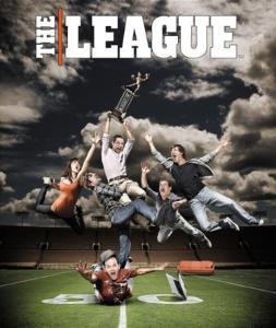 League: Season 3 [Edizione: Stati Uniti]
