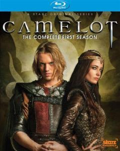 Camelot (2011) [Edizione in lingua inglese]