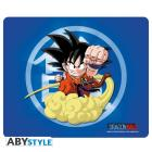 Dragon Ball - Son Goku Magic Cloud (mousepad)