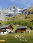 Tirolo. Calendario 2022. Ediz. Multilingue