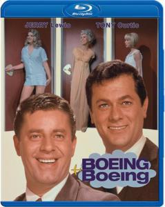 Boeing Boeing (1965) [Edizione: Stati Uniti]