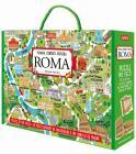 Roma. Viaggia, Conosci, Esplora. Ediz. A Colori. Con Puzzle