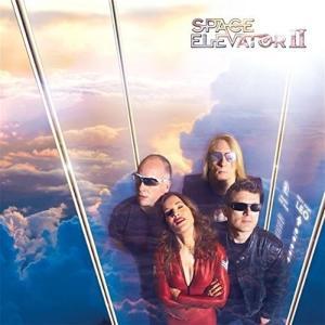 Space Elevator - Ii (2 Lp+Cd)