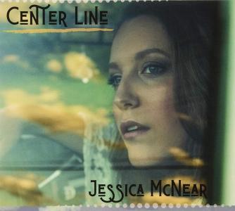 Jessica Mcnear - Center Line