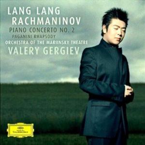 Sergej Rachmaninov - Piano Concerto No.2, Paganini Rhapsody