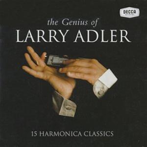 Larry Adler - The Genius Of Larry Adler