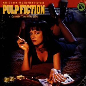 Pulp Fiction / O.S.T.