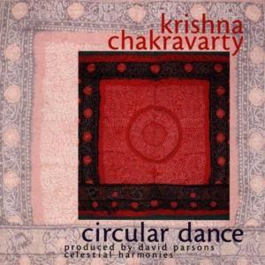 Krishna Chakravarty - Circular Dance