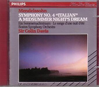 Felix Mendelssohn - Symphony No.4 Italian