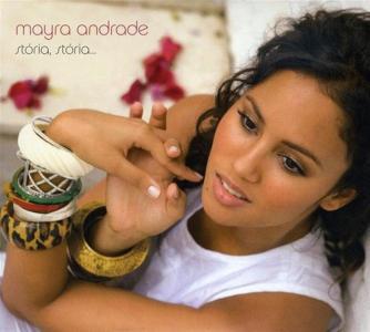 Mayra Andrade - Storia, Storia