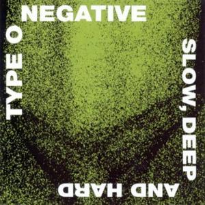 Slow, Deep And Hard (1 CD Audio)