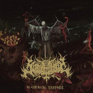 Slaughtbbath - Alchemical Warfare