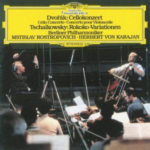 Antonin Dvorak - Cello Concerto