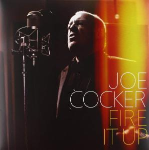 Joe Cocker - Fire It Up (Cd+Dvd)