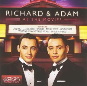 Richard & Adam - At The Movies