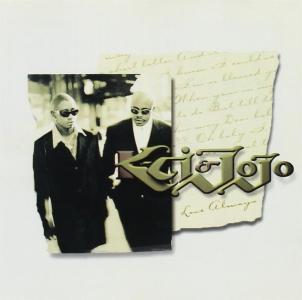 K-Ci & Jojo - Love Always