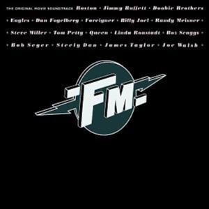 FM: The Original Movie Soundtrack / Various