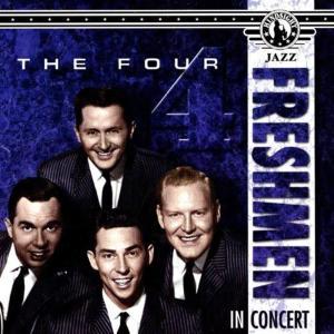 Four Freshmen (The) - In Concert