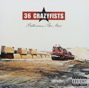 36 Crazyfists - Bitterness The Star