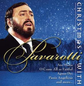 Luciano Pavarotti - Christmas With