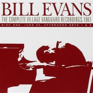 Bill Evans - The Complete Village Vanguard Recordings 1961 (3 Cd)