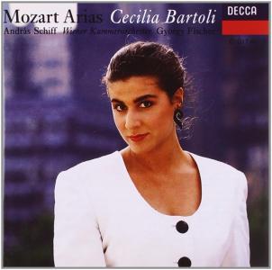 Cecilia Bartoli: Mozart Arias