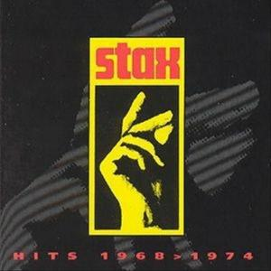 Stax Gold: Hits 1968-1974 / Various