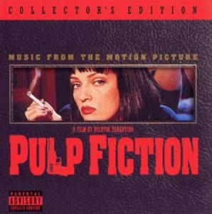 Pulp Fiction (Collector's Edition) / O.S.T.