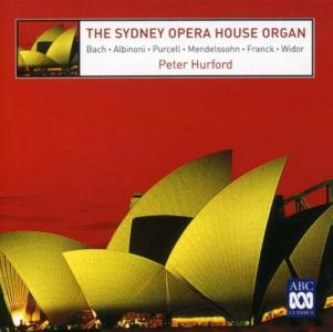 Sydney Opera House Organ (The)